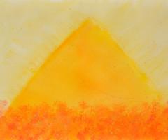 01. acquerello, cm. 50x70