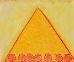 02. acquerello, cm. 38x57