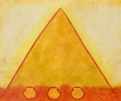 11. acquerello, cm. 38x57