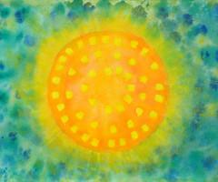 04. acquerello, cm. 38x57