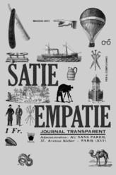 image satie empatie teatro miela, trieste, 12-18 maggio 2013