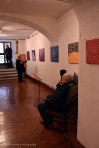 2 mostra Sentire la Storia, Trieste 18.03.17