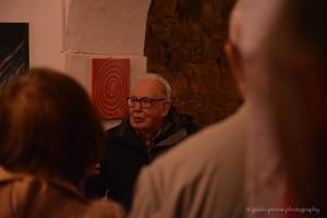 6 mostra Sentire la Storia, Trieste 18.03.17