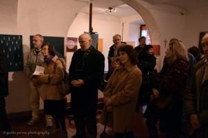 7 mostra Sentire la Storia, Trieste 18.03.17